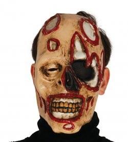 Guirca Maska Zombie