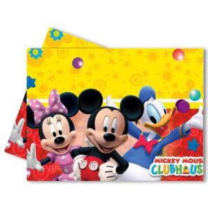 Procos Ubrus Mickey Mouse - 120 x 180 cm