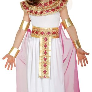 Guirca Dětský kostým Egypťanka Velikost - děti: L