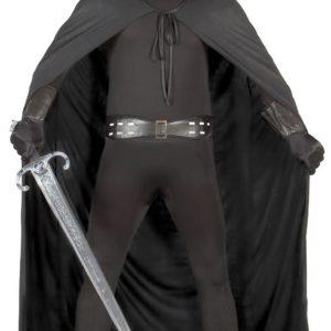Guirca Kostým Pán temné strany Velikost - dospělý: L