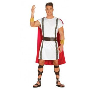 Guirca Kostým Římana Velikost - dospělý: XL