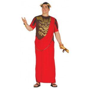 Guirca Kostým Římský senátor Velikost - dospělý: M