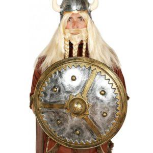 Guirca Kulatý vikingský štít
