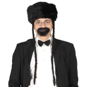 Guirca Ortodoxní klobouk