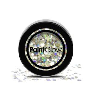 PGW Kozmetické glitry Barva: Disco Fever