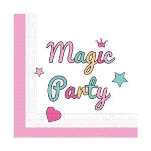 Procos Ubrousky Magic párty 20 ks