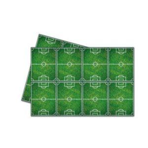 Procos Ubrus fotbal zelený - 120 x 180 cm