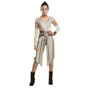 Rubies Dámsky kostým Rey - Deluxe Velikost - dospělý: L