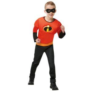 Rubies Dětský kostým Pan Úžasný