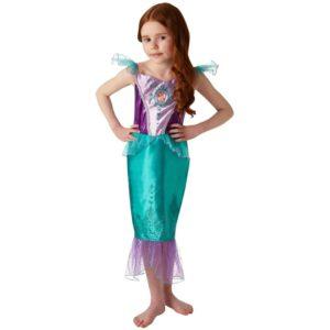 Rubies Kostým Princess Ariel - dětský Velikost - děti: M