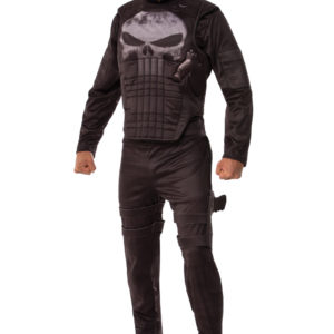 Rubies Kostým Punisher Velikost - dospělý: XL