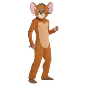 Rubies dětský kostým Jerry Velikost - děti: S