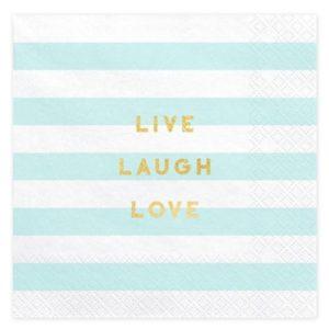 UBROUSKY YUMMY Live Laugh Love