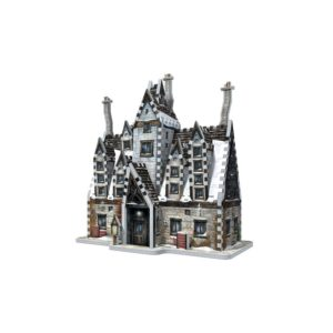 3D Wrebbit Harry Potter 3D puzzle - Rockville
