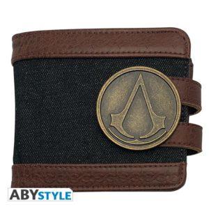 ABY style Peněženka Assassins Creed - Crest