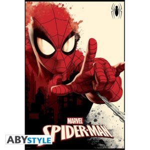 ABY style Plakát Marvel - Spiderman
