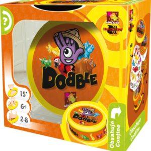 ADC Blackfire Společenská hra - Dobble Zoo