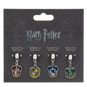 Carat Shop Sada přívěsků na náhrdelník Harry Potter