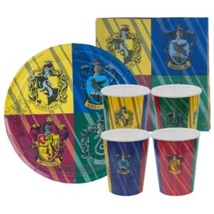 Cinereplicas Bradavické narozeniny Harry Potter