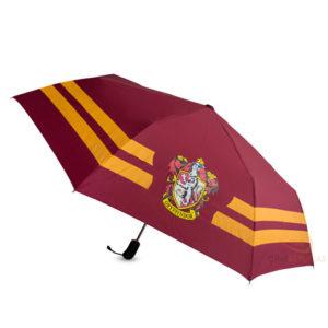 Cinereplicas Deštník Harry Potter - Nebelvír