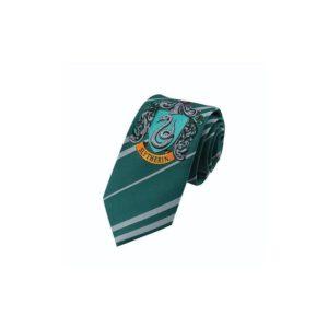 Cinereplicas Dětská kravata Harry Potter - Zmijozel