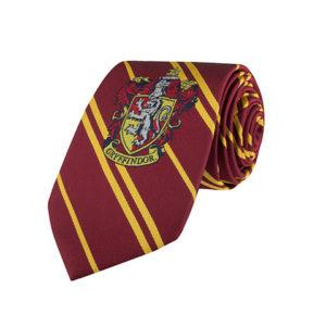 Cinereplicas Kravata Harry Potter - Nebelvír