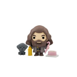 Cinereplicas Mini figurka Hagrid - Harry Potter