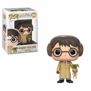 Funko Figurka Funk POP Harry Potter - Harry Potter (herbology)
