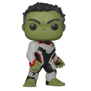 Funko POP figurka Avengers Endgame - Hulk