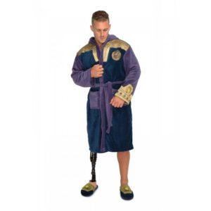 Groovy Pánský župan Thanos