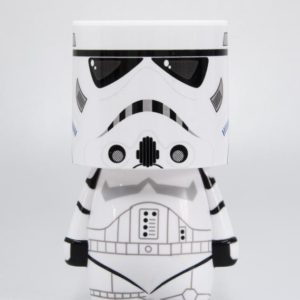 Groovy Stolní LED lampa Stormtrooper