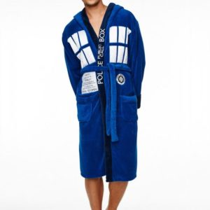 Groovy Župan Doctor Who - Tardis