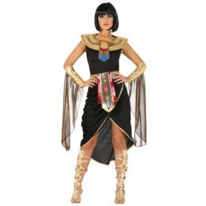 Guirca Dámsky kostým - Egyptská princezna Velikost - dospělý: L