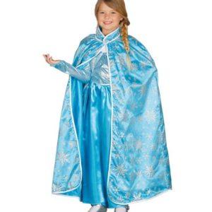 Guirca Dětský plášť Elsa