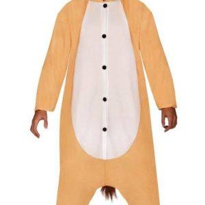 Guirca Pánský kostým - Simba Lví Král