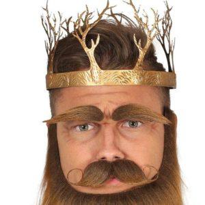 Guirca Středověká královská koruna