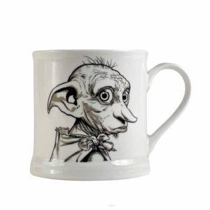 Half Moon Bay Hrnek Harry Potter - Vintage Dobby