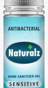 Med-Ix Antibakteriální dezinfekce Naturalz - 60ml