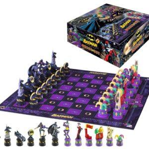 Noble Šachová souprava Dark Knight vs Joker