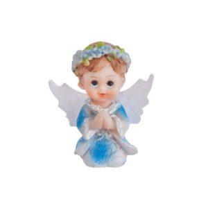 PartyDeco Figurka Chlapec - 1. svaté přijímání
