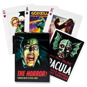 Piatnik Poker - The Horror!