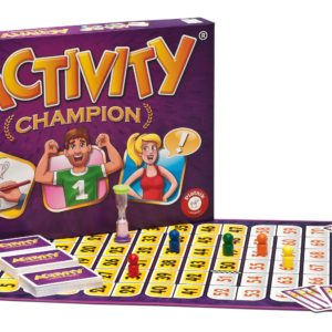 Piatnik Společenská hra - Activity CHAMPION