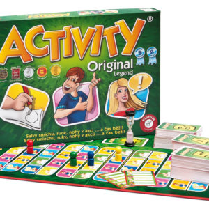 Piatnik Společenská hra - Activity Original 2