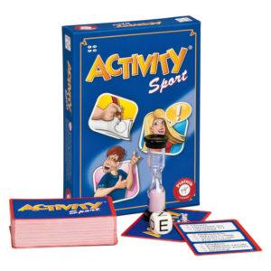 Piatnik Společenská hra - Activity Sport