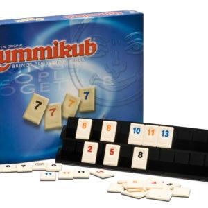 Piatnik Společenská hra - Rummikub