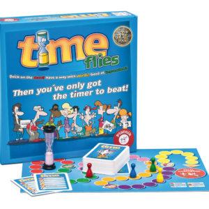 Piatnik Společenská hra - Time Flies