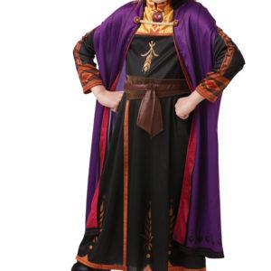 Rubies Dětský kostým - Anna (šaty) Velikost - Děti: XL