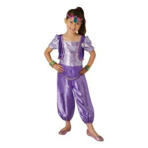 Rubies Dětský kostým Shimmer Velikost - děti: XS