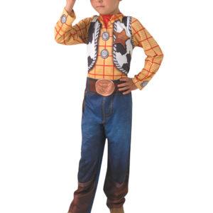 Rubies Dětský kostým Woody Velikost - děti: L