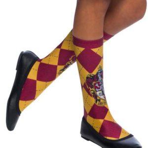 Rubies Gryffindor ponožky